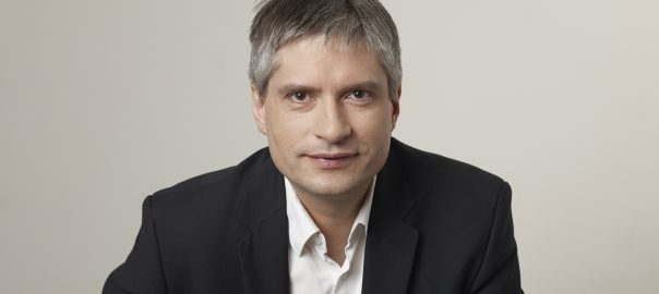 Sven Giegold, Europaabgeordneter Grüne. Foto: Giegold