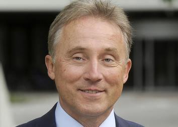Landrat Dr. Rainer Haas Landkreis Ludwigsburg