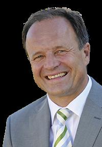 Oberbürgermeister Werner Spec, Ludwigsburg