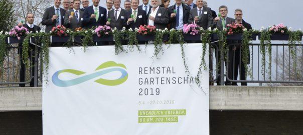 Remstal: Stolpersteine zur Gartenschau 2019