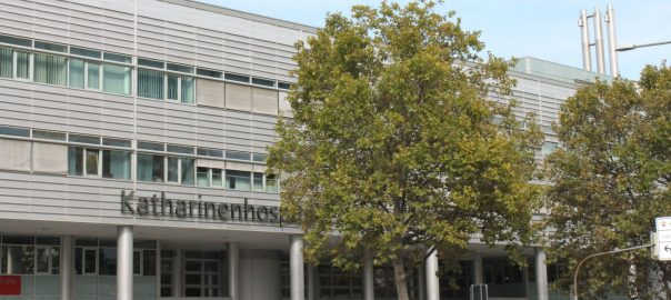 Foto: Klinikum Stuttgart