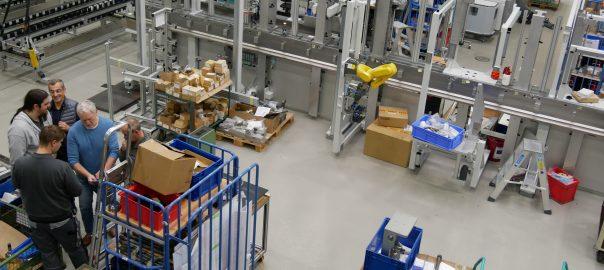 Gewinnwarnungen, Handelskonflikte & Co. Wie steht es um die Industrie im Rems-Murr-Kreis?