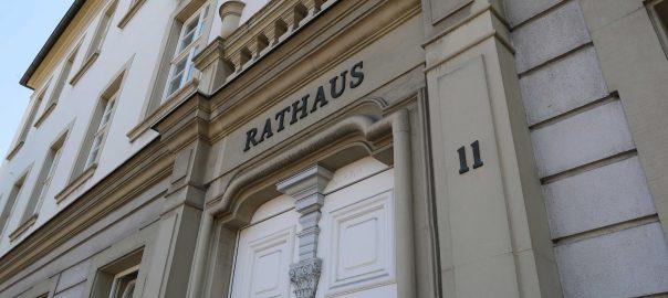 Ludwigsburg: Gemeinderäte dürfen weiter kostenlos parken