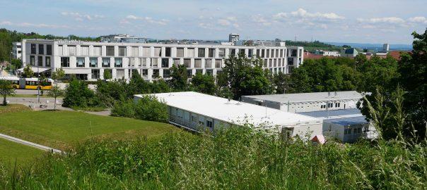 Wohnen am Killesberg: Pläne, aber keine Bauten