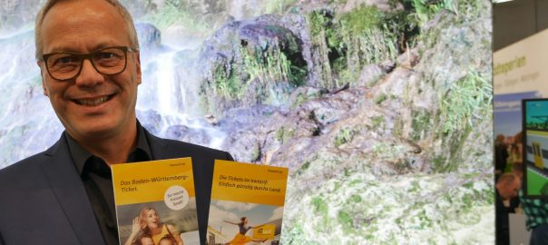 Mit bwegt ins Abenteuer: Baden-Württemberg zeigt im Tourismus seine wilde Seite